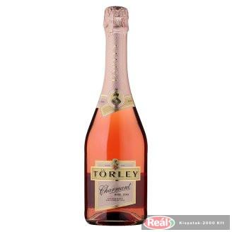 Törley Charmant Rosé édes rozé pezsgő 0,75l
