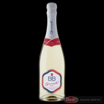 BB Spumante Muskotály édes pezsgő 0,75l