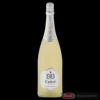 BB Ezüst Cuvee Félszáraz Pezsgő 0,75l