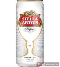 Stella Artois dobozos sör 0,5l