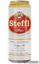 Steffl dobozos sör 0,5l 4,2%