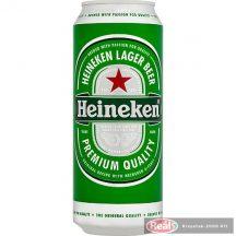 Heineken dobozos sör 0,5l