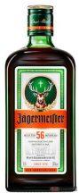 Jägermeister 0,5l gyomorkeserű likőr