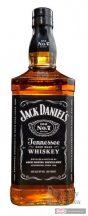 Jack Daniel's Whiskey 40% 0,7l