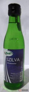 Reál Szilva ízű szeszesital 30% 0,2l +üv