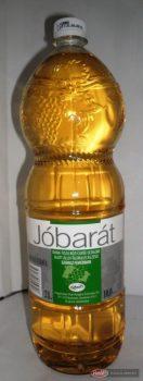 Reál Jóbarát száraz fehérbor PET 2l