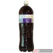 Reál Jóbarát félédes vörösbor 2l PET