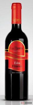 La Fiesta sladké červené víno 0,75L