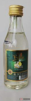 Várda Beregi körte szeszes ital 34,5% 0,05l