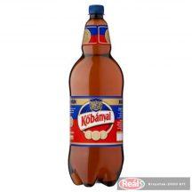 Kőbányai sör 2l PET palackos