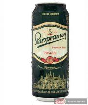 Staropramen dobozos sör 0,5l