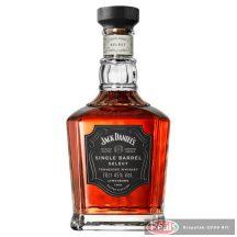 Jack Daniel's 0,7l Single Barrel 45%