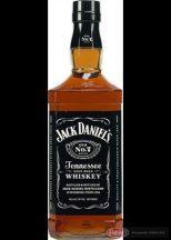 Jack Daniel's Whisky 40% 1l