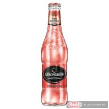 Strongbow redberries cider 4,5% 0,33l