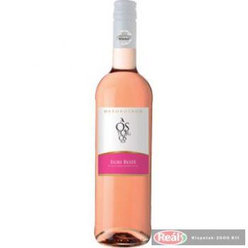Ostoros Egri Rozé félszáraz rosé bor 0,75l