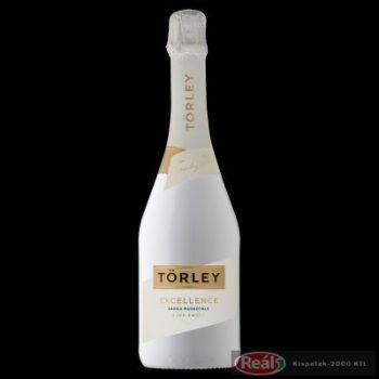 Törley Excellence Sárgamuskotály édes pezsgő 0,75l