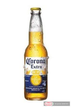 Corona sör 0,355l palackos