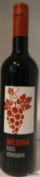 Reál Medina édes vörösbor 0,75l