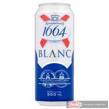 Kronenbourg Blanc dobozos sör 0,5l