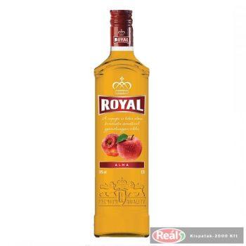 Royal vodka Alma 0,5l 28%