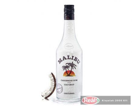 Malibu Coconut likőr 0,7l