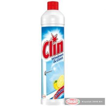 Clin Citrus ablaktisztító utántöltő 500ml