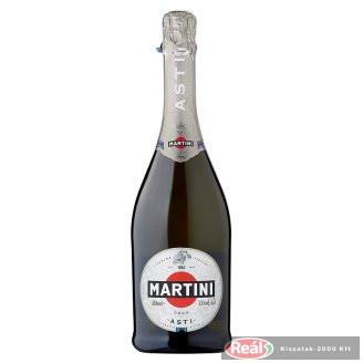 Martini Asti pezsgő 0,75l