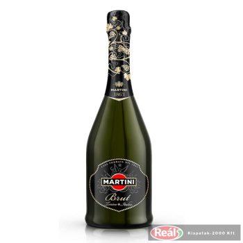 Martini Brut száraz pezsgő 0,75l