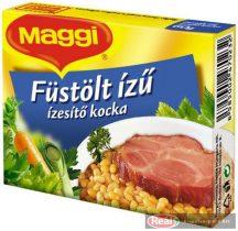 Maggi kocka 60g Füstölt hús