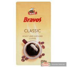 Bravos Classic kávé 250g őrölt