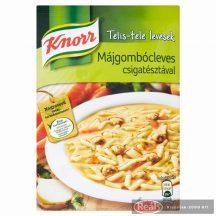 Knorr por leves 58g májgombóc csigatésztával