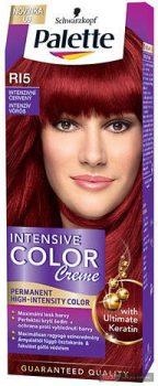 Palette hajfesték 50ml Intenzív vörös RI5