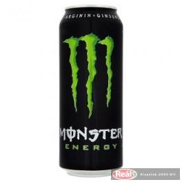 Monster energiaital 0,5l dobozos