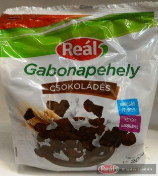 Reál Csokoládés Gabonapehely 200g