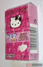 Pez cukorka 30g hello kitty