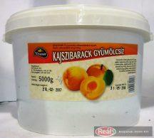 Vitamor vödrös sárgabarack íz 5kg