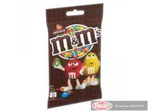 M&M's 90g csokoládés drazsé