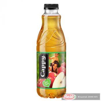 Cappy gyümölcslé 1l alma 100% PET