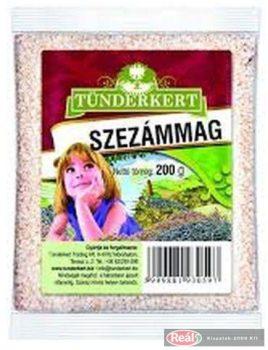 Sezamové semienka 200g