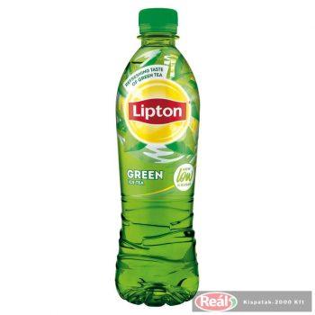 Lipton Icetea 0,5l Green PET
