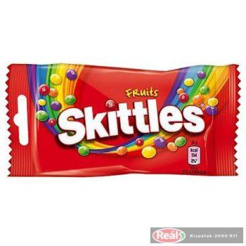 Skittles Fruits 38g