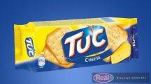 Győri Tuc kréker 100g sajtos