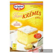Dr.Oetker domáci krémeš -30% cukru 149g
