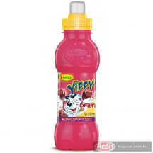 Rauch Yippy 0,33l cherry PET