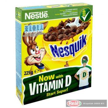 Nestle gabonapehely 225g Nesquik