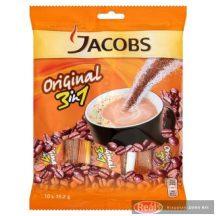 Jacobs Original 3:1 instant kávé  10*15,2g