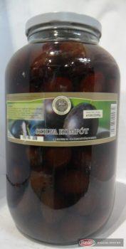 Szilvabefőtt 5/1 üveges 2200-2500gTT