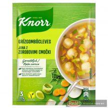 Knorr por leves 31g grízgombóc