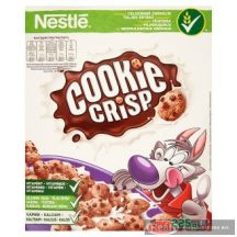 Nestle gabonapehely 225g Cookie Crisp