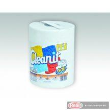 Bokk Cleanit Jumbo papír kéztörlő 300lap 1 tekercs